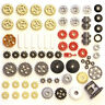 Lego 65x Technic Gears Cogs Wheels Clutch Pulley Differential Gearbox - NEW