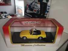 Auto Modello scala 1:43 kyosho Lotus Elan