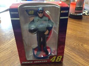 #48 JIMMIE JOHNSON ~ NASCAR - 2006 Collectable ORNAMENT by TREVCO - NEW in Box