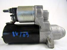 0001138012 MOTOR DE ARRANQUE FIAT PANDA 1.3 4X4 55 KW 5P D 5M (2013) RECAMBIO U