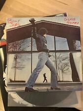 Billy Joel-Glass Houses Vinyl LP 1980 Open Box