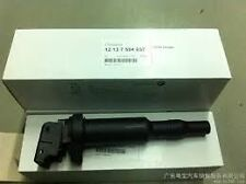 Ignition Coil Genuine BMW E81 E82 E90 E92 E93 E60 E65 X1 X3 X5 X6 12137594937