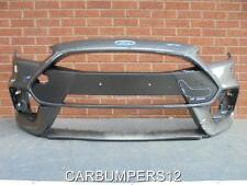 FORD FOCUS RS FRONT BUMPER 2015 ONWARDS - GENUINE FORD PART *O4