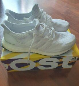 Original Adidas Ultraboost 4.0 Größe 45 1/3 Top Zustand