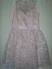 NEW LIPSY VIP Occasion/Prom dress Organza Size UK 10