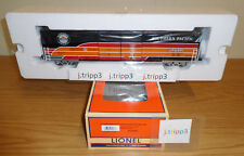 LIONEL 6-27267 SOUTHERN PACIFIC UNION UP HERITAGE 60' BOXCAR O SCALE TOY TRAIN