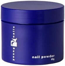 Clear False Nail Powder Leaves a Glass like Transparency - 1.58 Oz BESTSELLER
