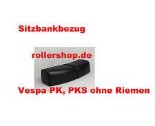 Sitzbank-Bezug für Vespa PK, PKS, Handgenäht in Deutschland