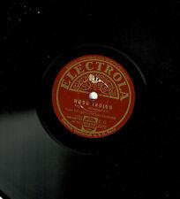Duke Ellington u.s. Orchester : Mood Indigo +The mooche  auf deutscher Electrola
