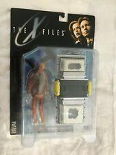 McFarlane Toys X-Files Fireman