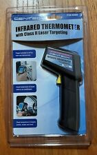 Brand New Cen Tech Infrared Thermometer With Class Ii Laser Targeting 69465