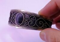 Bracelets filigrane argent  maroc berbère fait main bèrbère -silver filigree