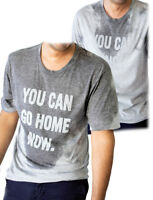 You Can Go Home Now Hidden Message Gym Shirt Workout Tee Unisex Men`s Tee LeRage