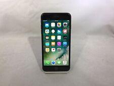 Apple iPhone 7 Plus 128GB Matte Black AT&T Good Condition