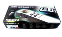 Avision MiWand 2 Mobile Handheld Scanner w/ AA Battery Charger - New Opened Box