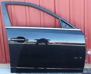 2004-2007 CADILLAC CTS V RH Front Passenger Side Door BLACK USED OEM GM