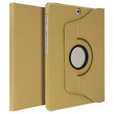Funda libro Samsung Galaxy Tab S2 9.7 Gira 360º F. Soporte - Dorado