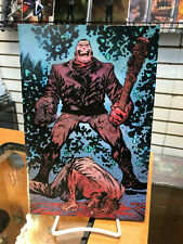 The Walking Dead #100 15th Anniversary Variant Virgin Cover