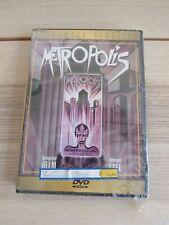 Metropolis (DVD, 1998) Brigitte Helm Alfred Abel