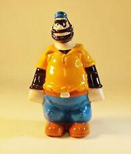 1993 Brutus Ceramic Figurine - MGM Grand Las Vegas - Popeye