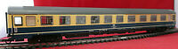 Vintage Roco 44641 SUPER HIGH DETAIL mixed class carriage DB livery