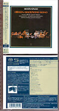The Allman Brothers Band , Beginnings ( SACD_SHM-CD - Japan )