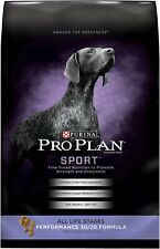 Purina ProPlan Sport All Life Stages Performance 30/20 Formula Dry Dog Food 50lb