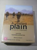 A Distant Plain 3rd Printing (New)