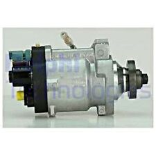 Injection Pump DELPHI Fits FORD Focus Saloon Turnier Tourneo Connect 1136188