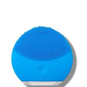 FOREO LUNA mini 2 Blue Facial cleansing & firming massager