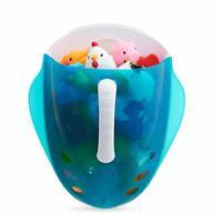 Munchkin Infantil Grande Cuchara Juguete de Baño Plástico Organizador Almacenaje