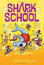 Splash Dance (Shark School) by Davy Ocean