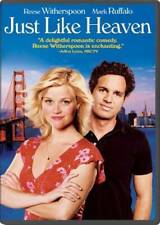 Just Like Heaven (Widescreen Edition) - DVD - VERY GOOD