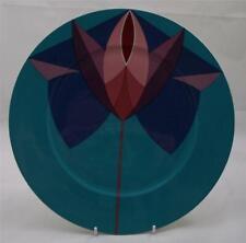 Villeroy & and Boch KALEIDOSCOPE No6 - buffet plate / charger 30cm