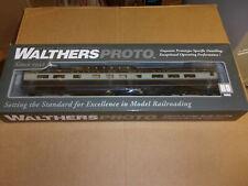 Walthers HO Proto 85' Pullman-Strata-Dome Coach B&O Baltimore & Ohio 920-9402