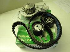 Peugeot 307 1.4 Hdi 8V Diesel Timing Belt Kit Water Pump 2001-07