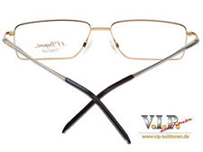 ST.DUPONT TITANE lunettes Brille de soleil Cadre OCCHIALI