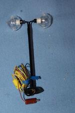 BELI Double bulb street light HO