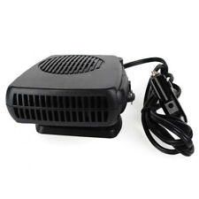 Car Portable 2 in 1 Ceramic Heating Cooling Heater Fan Defroster Demister