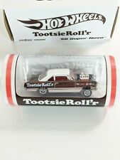 2020 Hot Wheels RLC Exclusive Tootsie Roll'r '66 Super Nova Gasser