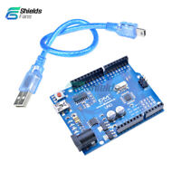 ATmega328P Mini USB CH340G Module With USB Cable Board For Arduino UNO R3