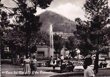 CAVA DEI TIRRENI - Villa Comunale 1951