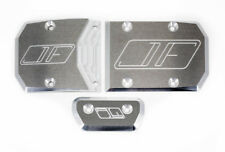 Losi XL-E Electric car skid plate set with gear cover center By Jofer USA RC
