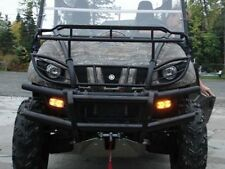 LED Turn Signal Light Kit - Yamaha Rhino 700 660 450 UTV 2004-2013 - Complete