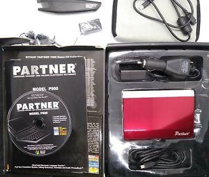 Ectaco Partner P900 Korean Electronic Dictionary+Ectaco C-Pen+GPS Receiver