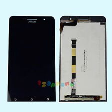 LCD DISPLAY + TOUCH SCREEN DIGITIZER ASSEMBLY FOR ASUS ZENFONE 6 A600CG A601CG