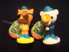 Disney Jr. Octonauts  Octo-Squirters Kwazii, and Barnacles New! Fisher Price