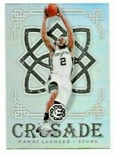 Kawhi Leonard ****PICK YOUR CARD**** - San Antonio Spurs