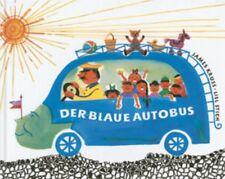 Der blaue Autobus - mini von James Krüss, Lisl Stich (2006, Hardcover)