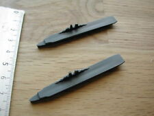 GERMAN AIRCRAFT CARRIERS AXIS & ALLIES BOARDGAME PART  # 50